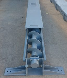 Sand separation systems intelligent engineering manure auger